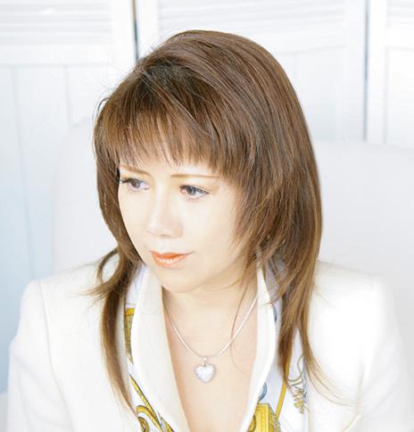 IBTJ会長兼研究開発主任 大和谷朱美